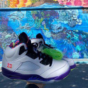"""Jordan 5 """"Bel Air"""